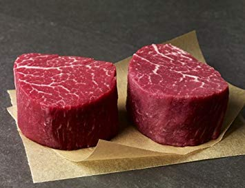 Filet de Wagyu (type Kobe)